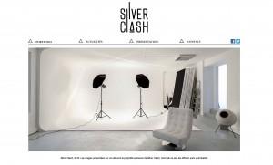 silver clash